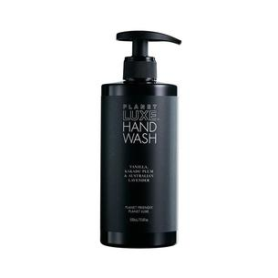 Planet Luxe Hand Wash - Vanilla, Kakadu Plum & Lavender 500mL