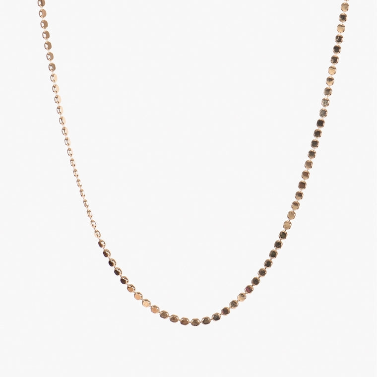 Milton Necklace