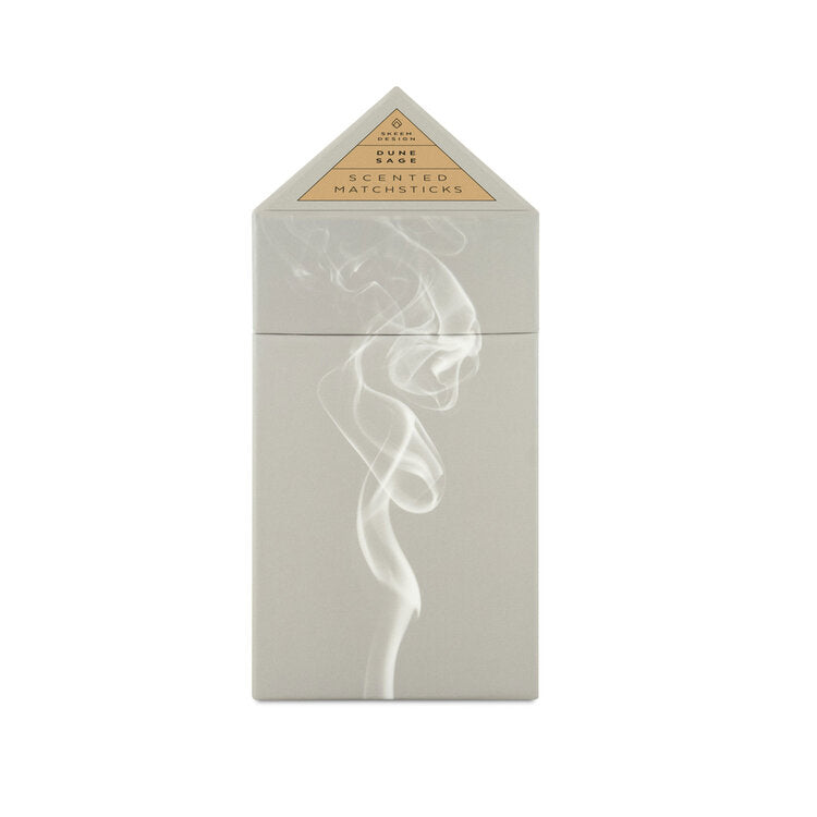 Dune Sage Scented Matches