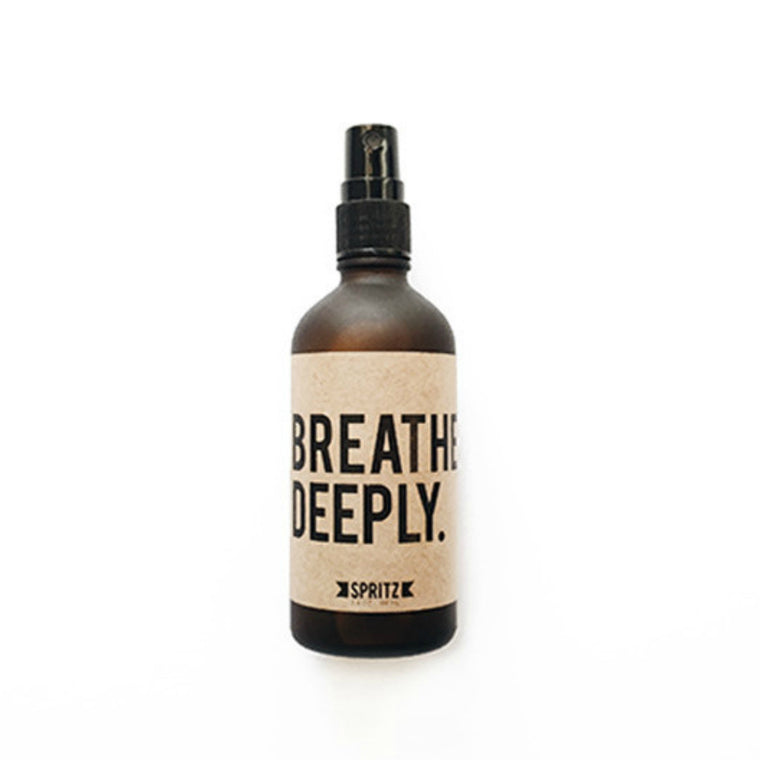 Breathe Deeply Spritz