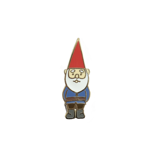 Little Gnome Pin