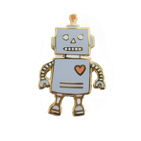 Mr. Robot Pin