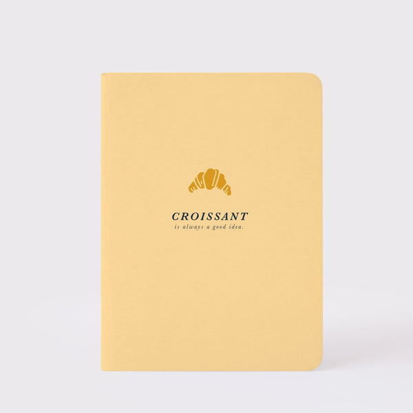 """Croissant"" Notebook"