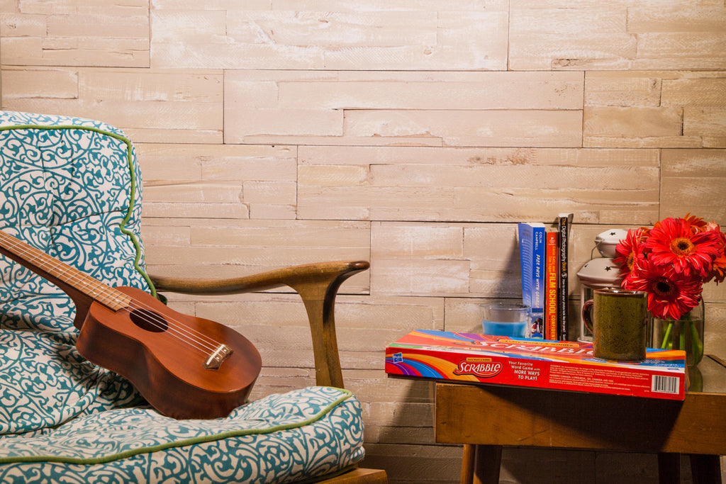 5  Creative Ways to Use mywoodwall™ in Your Kid's Room