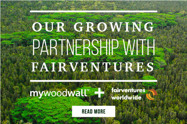 Our Growing Partnership with Fairventures