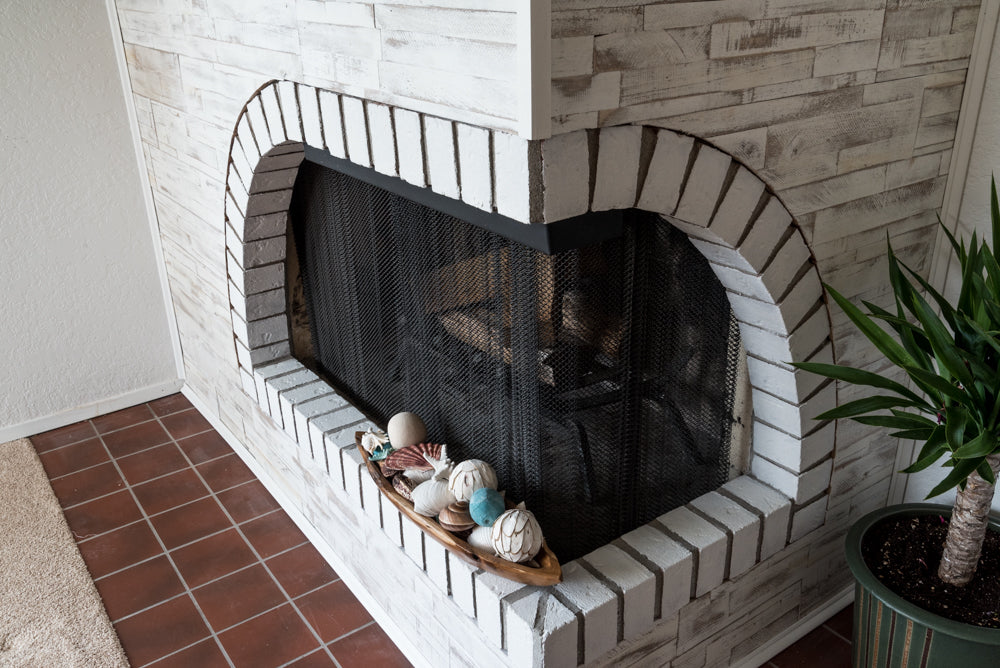 Fireplace mywoodwall