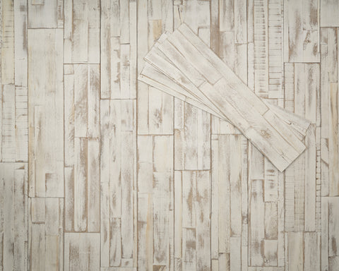Sand Dollar DIY sqft Wood Paneling  - mywoodwallus