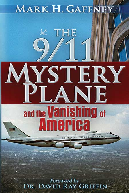 The 9/11 Mystery Plane