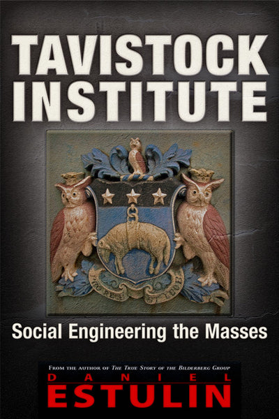 Tavistock Institute  Social Engineering the Masses