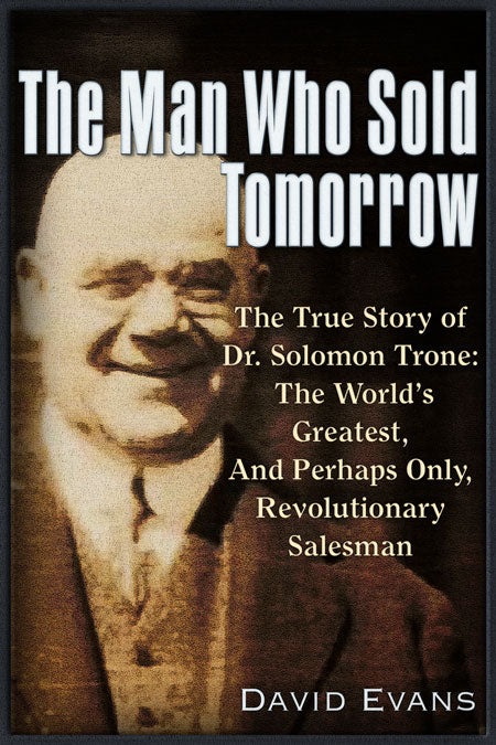 The Man Who Sold Tomorrow