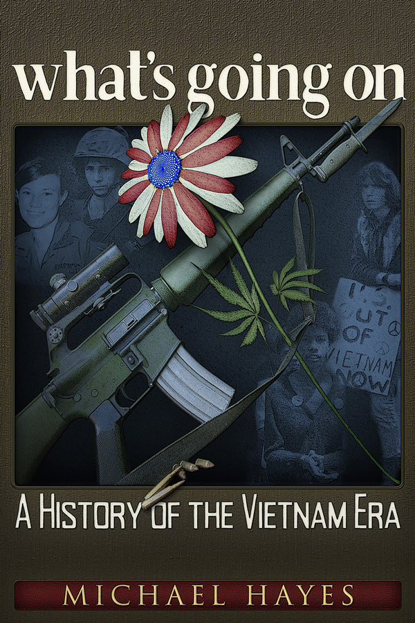 what's going on: A History of the Vietnam Era