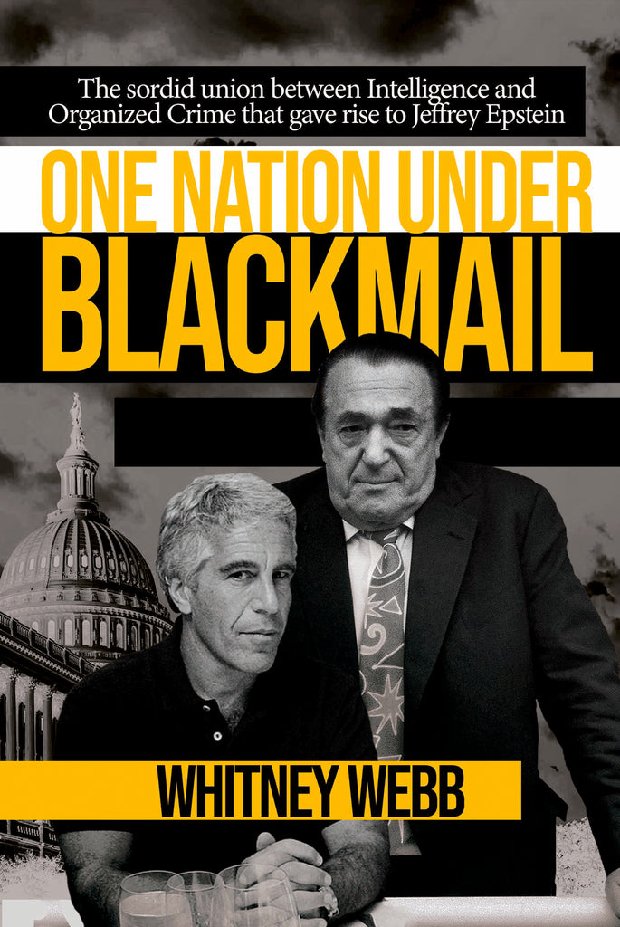 One Nation Under Blackmail