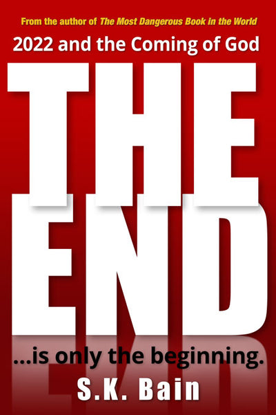 The End ... is Only the Beginning