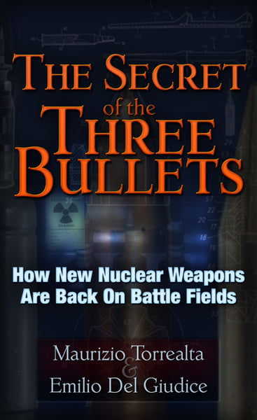 The Secret of the Three Bullets