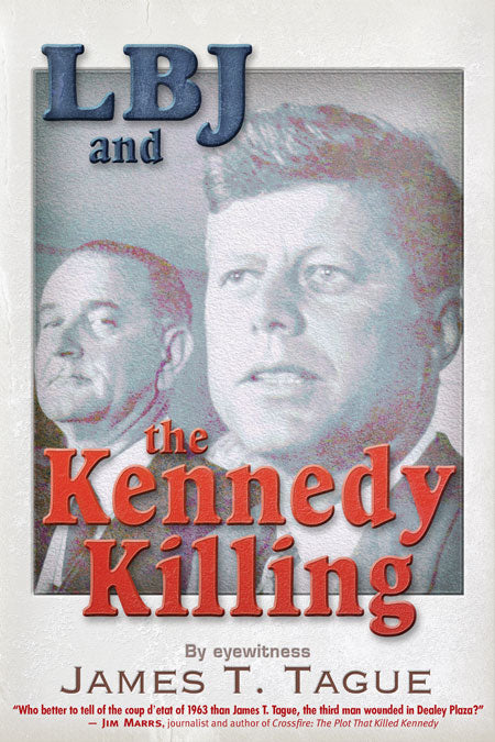 LBJ and the Kennedy Killing