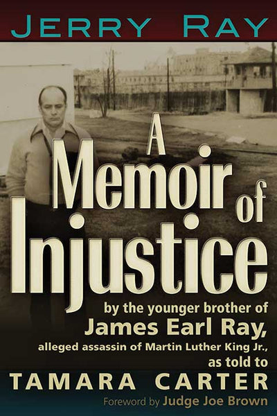A Memoir of Injustice