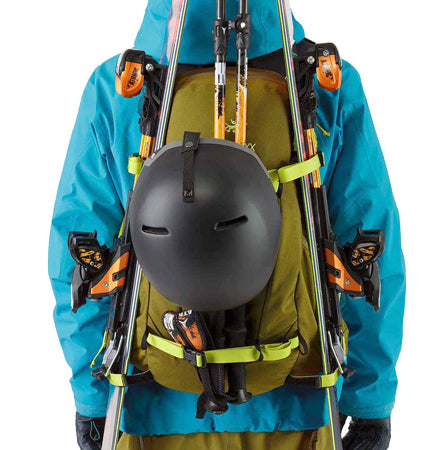 ski backpack snowboard backpack