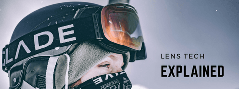 57b35b0cee5 Ski Goggles and Snowboard Goggles 101 - How to Choose the Best ...