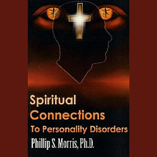 Spiritual Connections to Personality Disorders