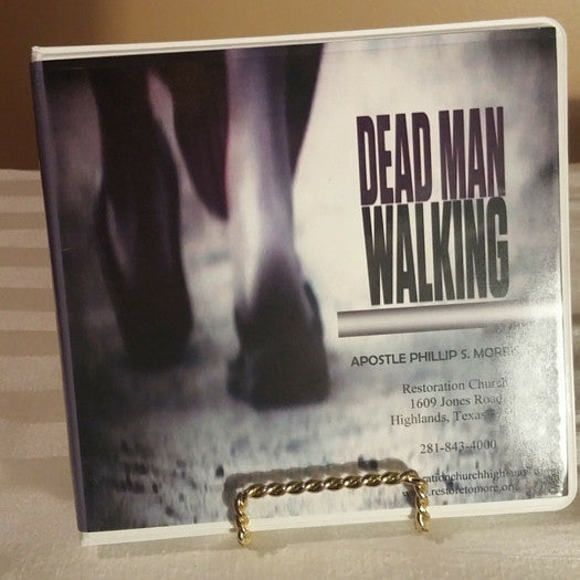 Dead Man Walking - 4 CD Set