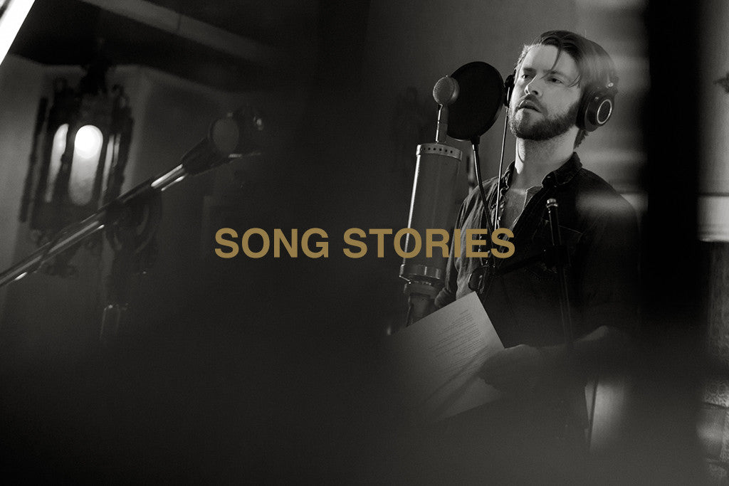 Song Stories: Long Way Down