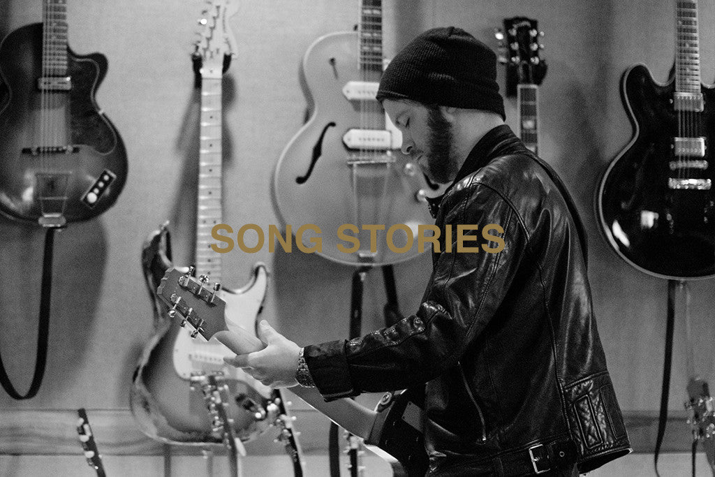 Song Stories: TURNCOAT