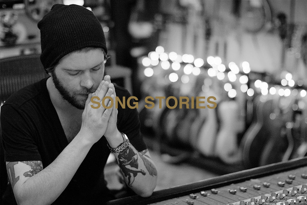 Song Stories: Indigo