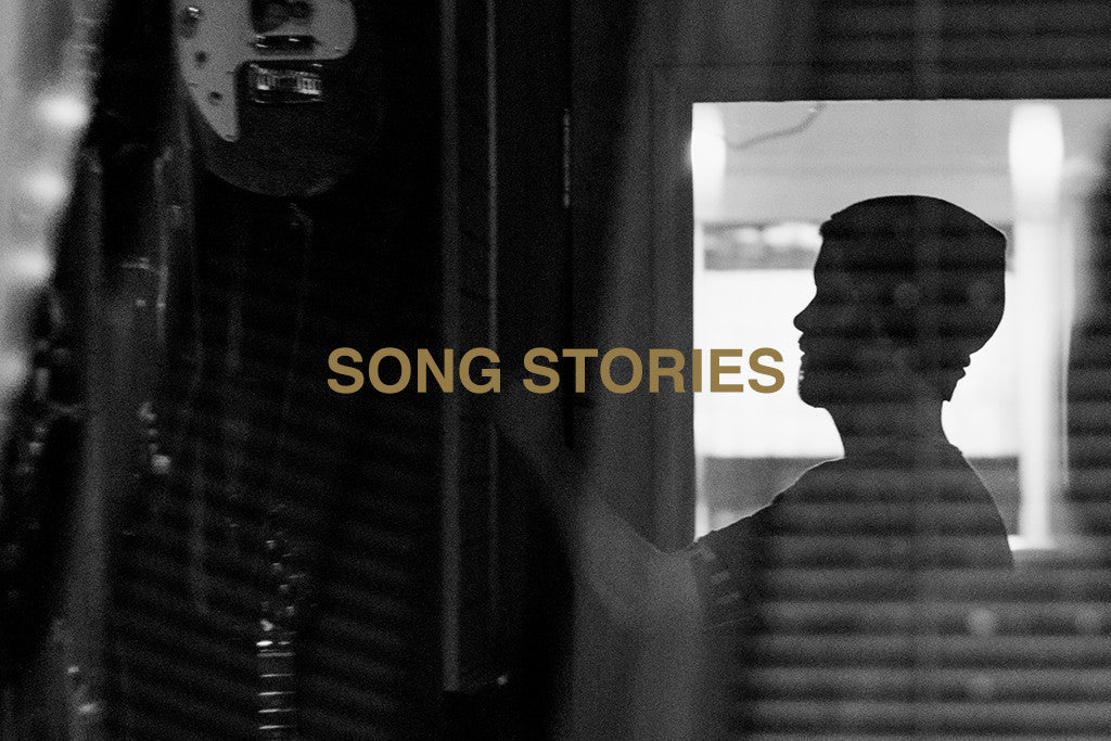 Song Stories: Merry Go Round