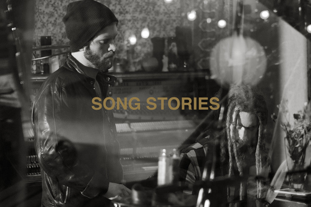Song Stories: Warfare on Repeat