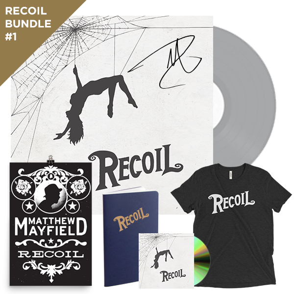 BUNDLE: RECOIL 1