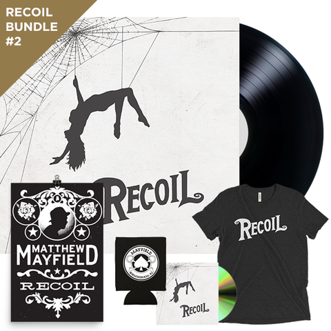 BUNDLE: RECOIL 2
