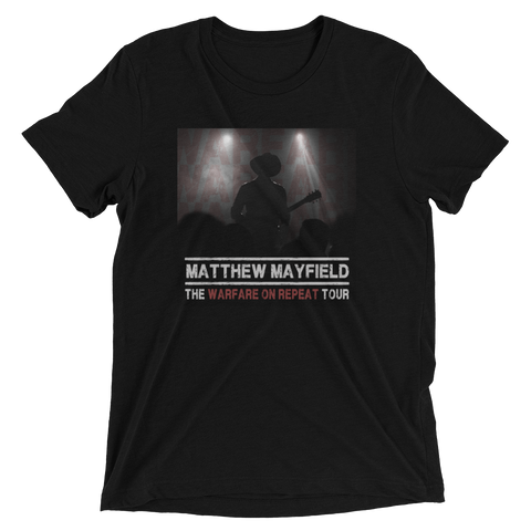 MM Warfare on Repeat T-Shirt