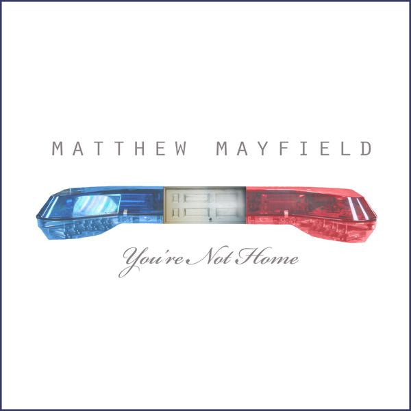 You're Not Home EP