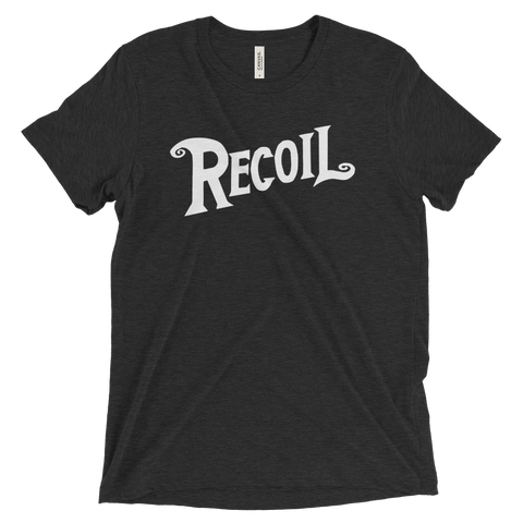RECOIL Logo T-Shirt