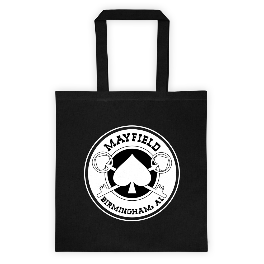 MM Logo Tote