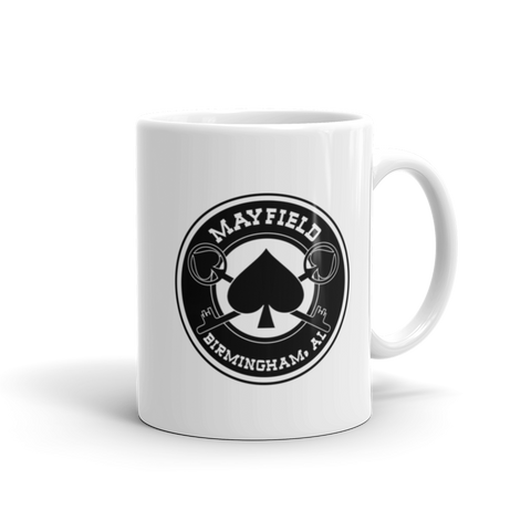 MM Logo Coffee Mug
