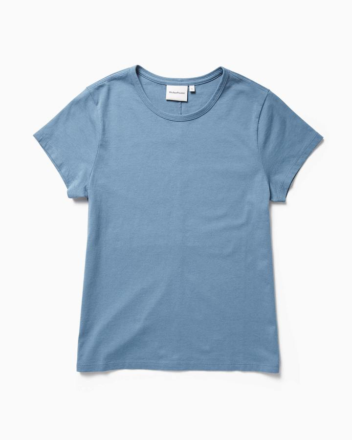 Richer Poorer Blue Mirage Classic Tee