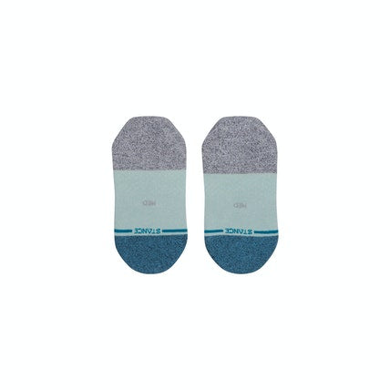 Stance No Show Petal Pusher Socks