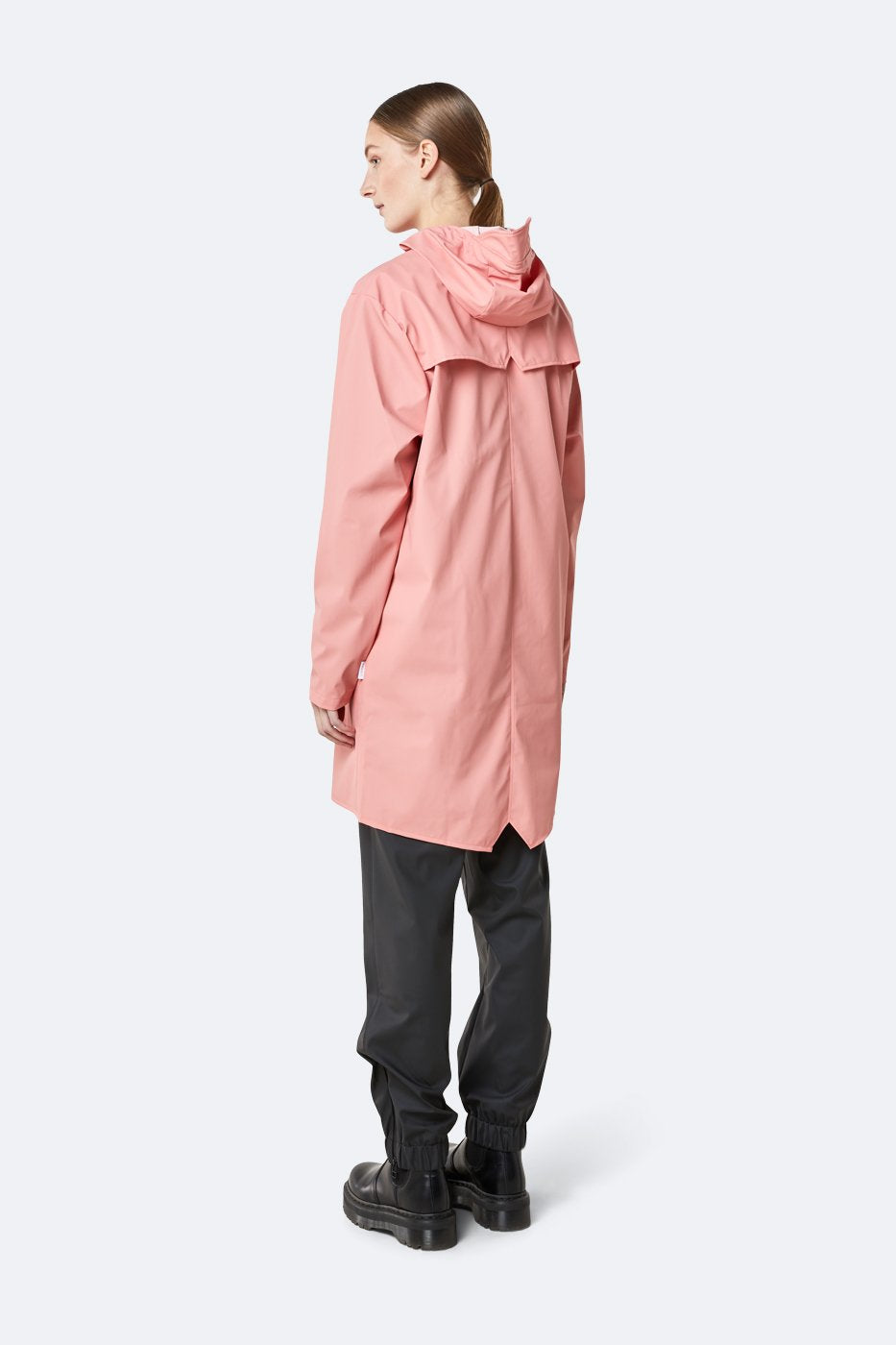 RAINS Coral Long Jacket