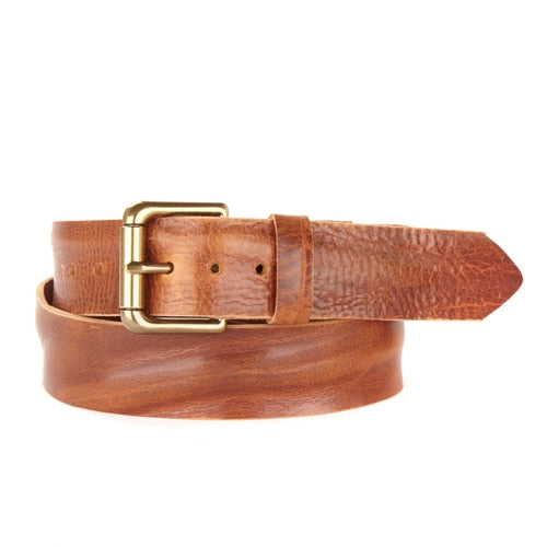 Brave Leather Venturi Belt