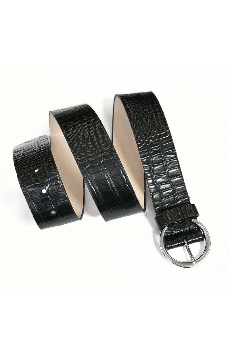 Brave Leather Caprina Belt