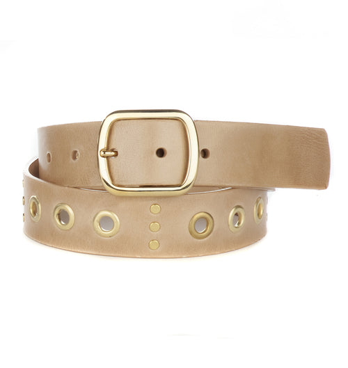 Brave Leather Parneet Belt