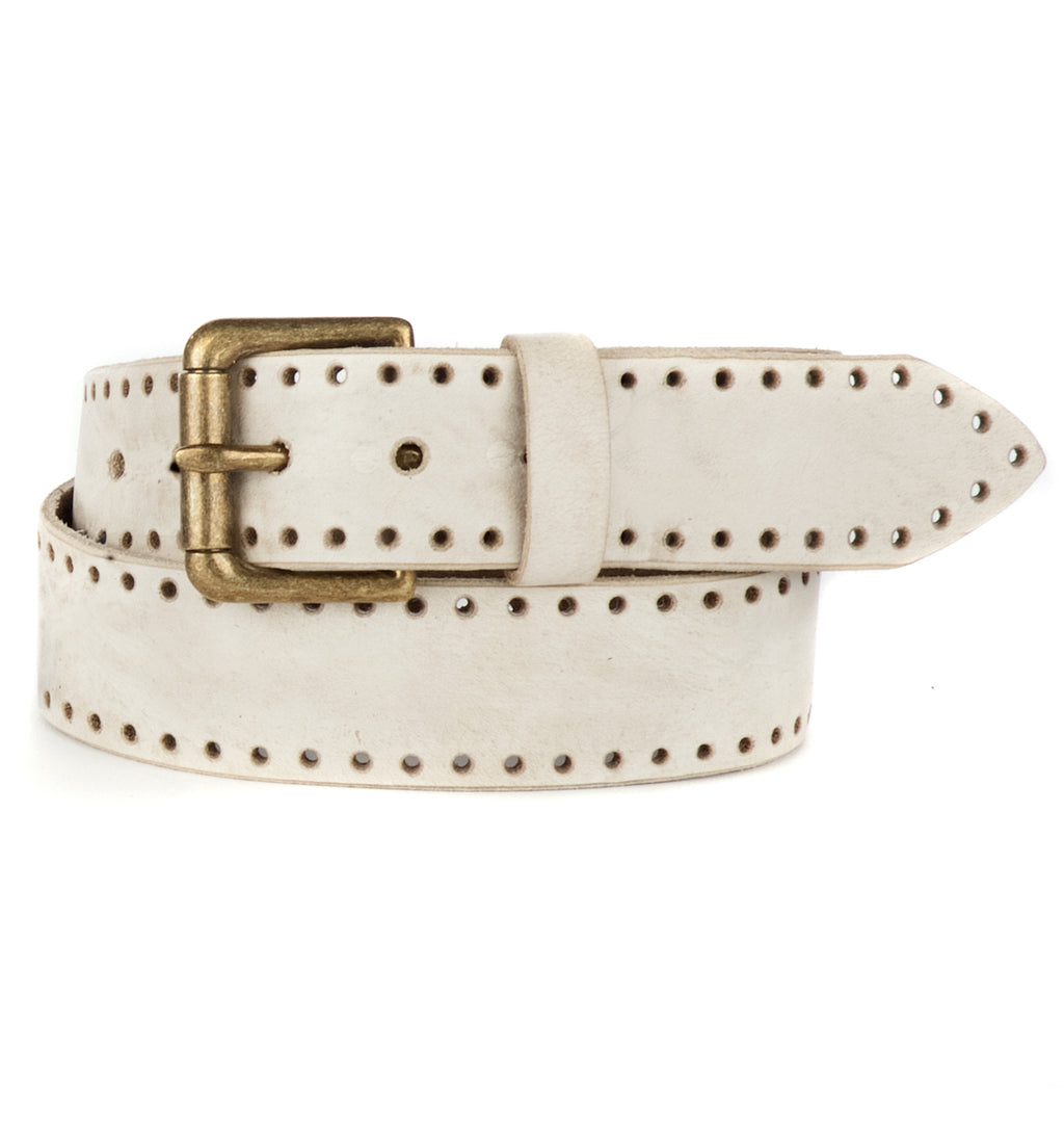 Brave Leather Faraday Belt