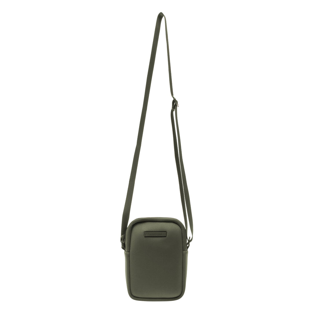 MYTAGALONGS Hunter Everleigh Mini Crossbody