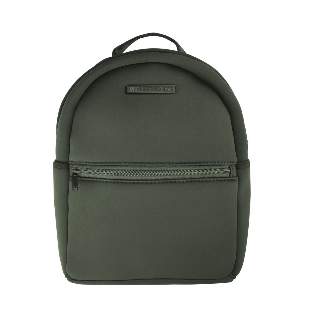 MYTAGALONGS Hunter Everleigh Mini Backpack
