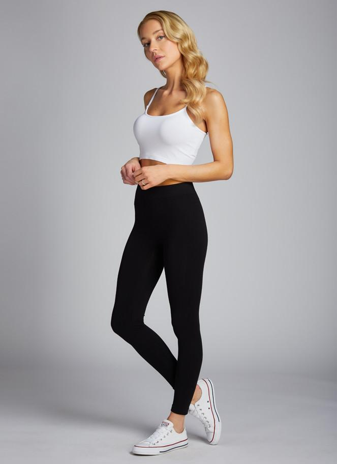 C'est Moi Bamboo Full Length Leggings
