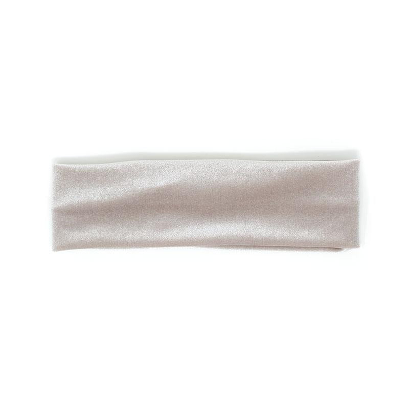 Supercrush Platinum Essential Headband