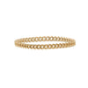 Kara Yoo Emi Chain Ring Gold