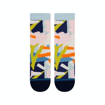 Stance Petal Pusher Casual Socks