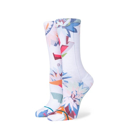 Stance Consistent Crew Casual Socks